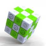 Гадание на Кубике Рубика