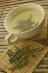Как гадать на чае?