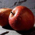 Гадания с использованием яблок