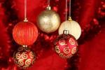 Гадание на новогодней елке
