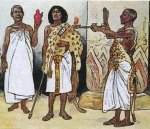 Жрецы Древнего Египта